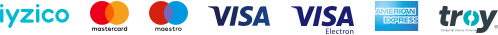 rhytmine eticaret ödeme terminalleri logo bantı